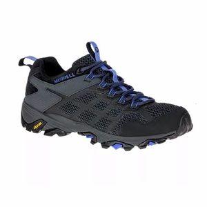 Merrell  | Black Hiking Moab FST 2 Shoes